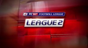 League 2 Round-Up - 9th August