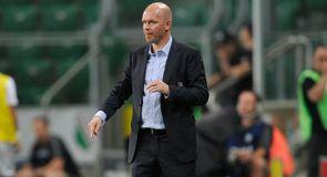 Legia Warsaw final appeal rejected