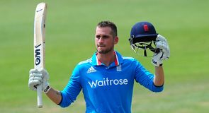 Hales called up to ODI squad