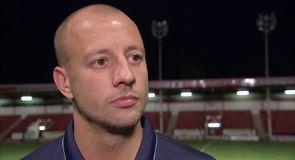 Hutton back in Villa fold