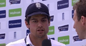 Consistency key for Cook
