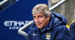 Pellegrini delighted with performance