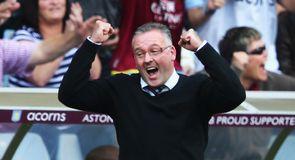 Chamberlin's Aston Villa v Arsenal preview