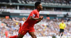 Super Sterling makes the difference