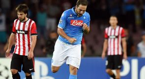 UCL Goal of the Night – Higuain