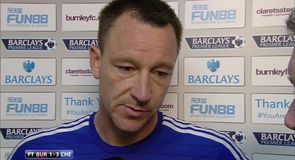 Terry wants title