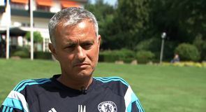 Mourinho impressed with new signings