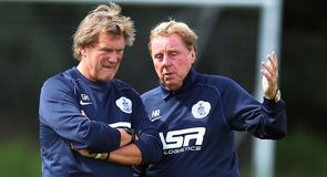 Chamberlin's Tottenham v QPR preview