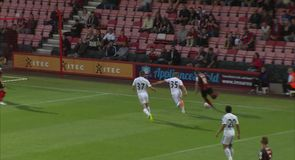 Bournemouth 3-1 Swansea - Highlights