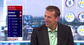 Le Tissier - Leicester should be proud