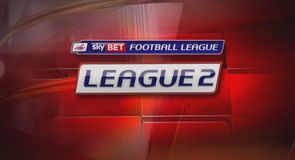 League 2 Round-Up - 23rd August