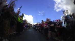 The best on-bike camera footage of the 2014 Tour de France