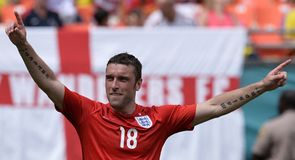 Rickie Lambert - Extended Interview