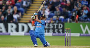 England v India - 2nd ODI