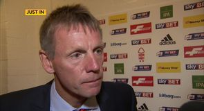 Pearce pleased with opener