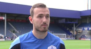 Mutch excited for the season ahead