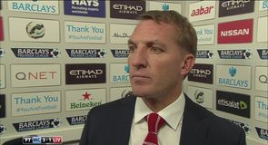 Rodgers takes the positives