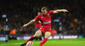 Toulon may end Halfpenny deal