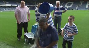 Tony Fernandes - Ice Bucket Challenge