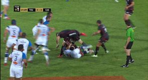 Toulouse vs Castres