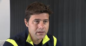Pochettino on Europa League
