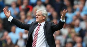 Chamberlin's Stoke v Leicester Preview