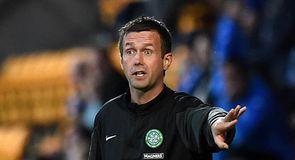 Celtic aim to seize second chance
