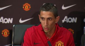 Di Maria hoping to emulate Ronaldo