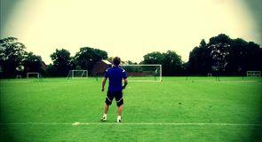 Crossbar Challenge - Ipswich Tease