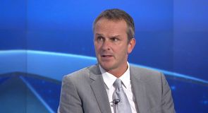 Hamann - Man City given toughest draw