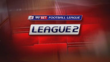 League 2 Round-Up - 16th August
