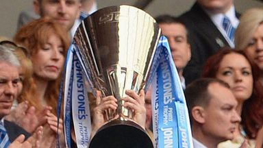 Johnstone's Paint Trophy first round draw: Peterborough face Leyton Orient