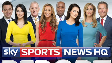 Video Clips | Watch Sports News & Game Highlights | Sky Sports