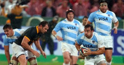 Argentina out for revenge - Creevy