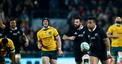Australia thrashed by otherworldly NZ