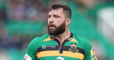 Corbisiero a 'new signing' for Saints