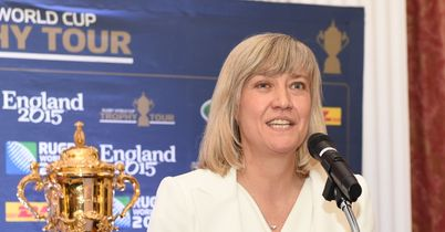 RWC to boost UK economy by �1bn