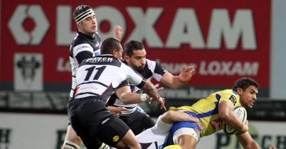 Preview: Clermont v Montpellier