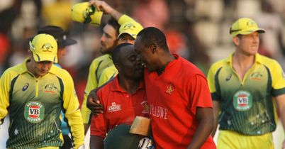 Darren Lehmann: Australia's defeat to Zimbabwe embarrassing for everyone involved