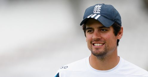 Strauss reckons Cook is a 'special bloke'
