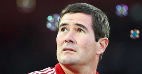 Clough keen to build on draws