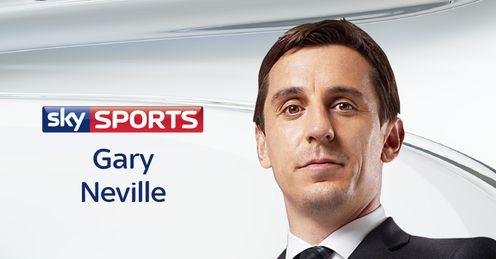 Neville: A 'despicable' act