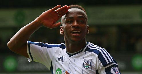Phillips: Saido a future star