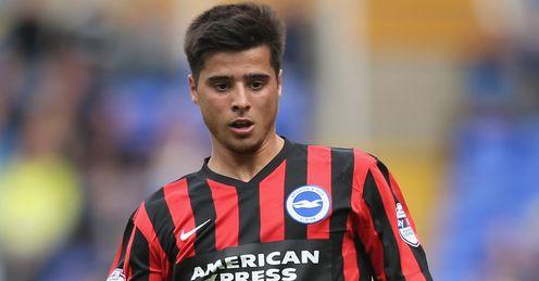 Teixeira double denies Ipswich
