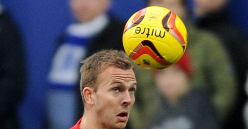 Rhodes brace downs Charlton