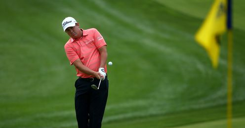 Dufner returns to the fold