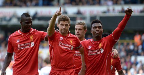 Souness: Stevie still a star