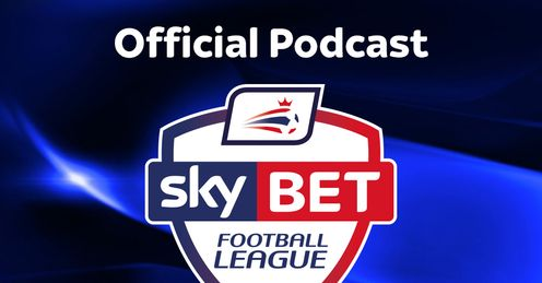 Football League Podcast