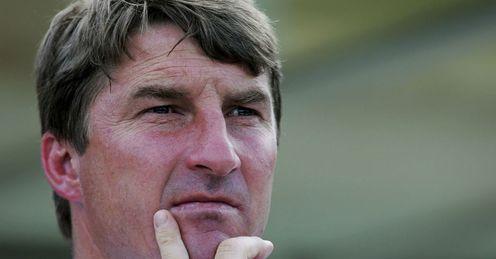 TONY SMITH Rugby League