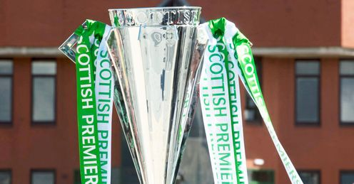 Celtic targeting four-in-a-row